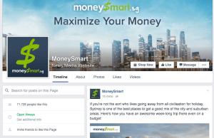 moneysmart facebook
