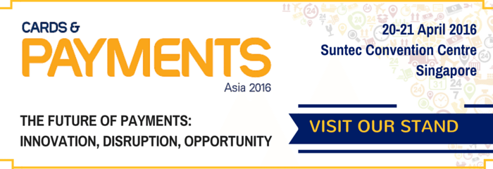 Card & Payments Asia 2016