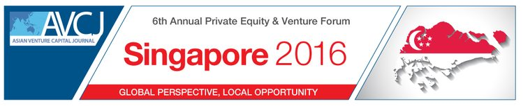 6th Annual AVCJ Singapore Private Equity & Venture Forum