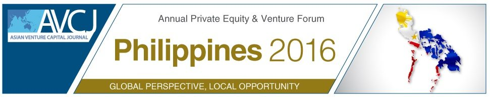 AVCJ Private Equity & Venture Forum Manila 2015
