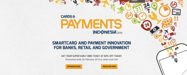 Cards & Payments Asia - Indonesia