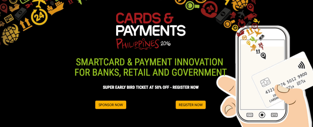 Cards & Payments Asia - Philippines