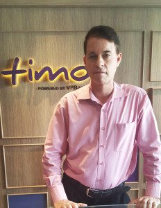 Claude Spiese Timo Vietnam CEO