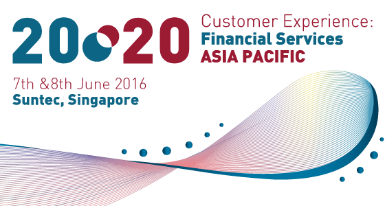 Customer Experience in Financial Services Asia Pacific