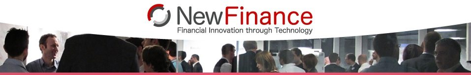 NewFinance June FinTech Open Mic Night
