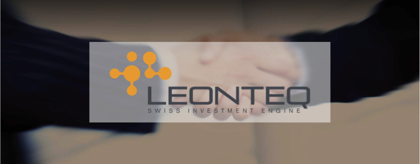 Leonteq Opens New Innovation Lab Teqlabs in Singapore