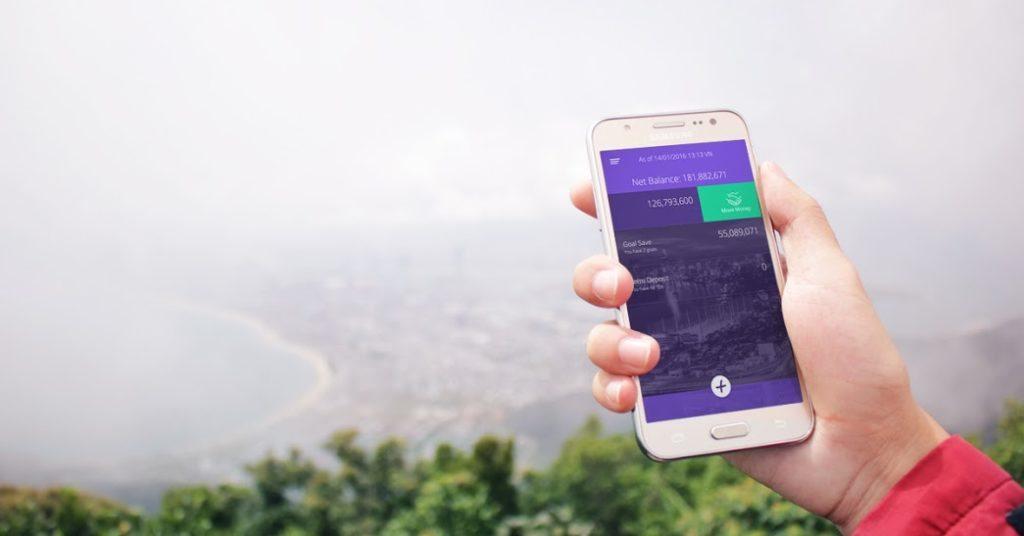 Timo Mobile App