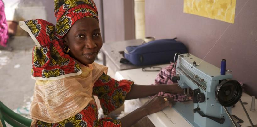 Zidisha: Crowdfunded Microloans to Reduce Poverty