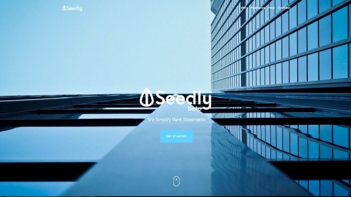seedly personal finance