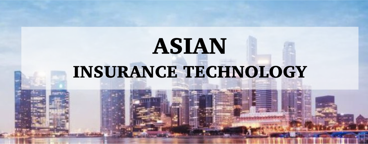3 Asian Insuretech Disrupt Specific Segments Of Insurance