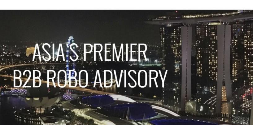 Bambu Launches Market Leading B2B Robo Advisor in Asia