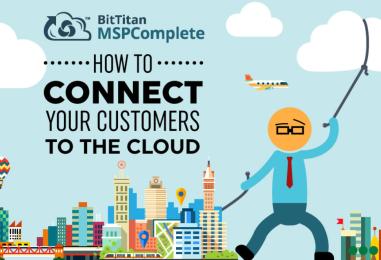 BitTitan Raises $15 Million in Series A Funding