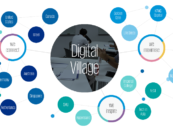 Digital Village Singapore: Interview With KPMG's Lyon Poh And Jan Reinmueller