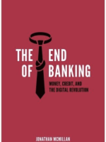 FinTech Book | The end of Banking