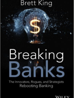 Fintech Books | Breaking Banks