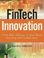 Fintech books | Fintech Innovation | Wiley Finance Series