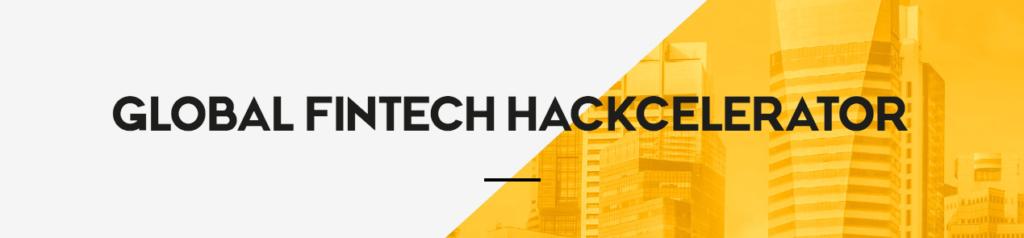 Global Fintech Hackcelerator