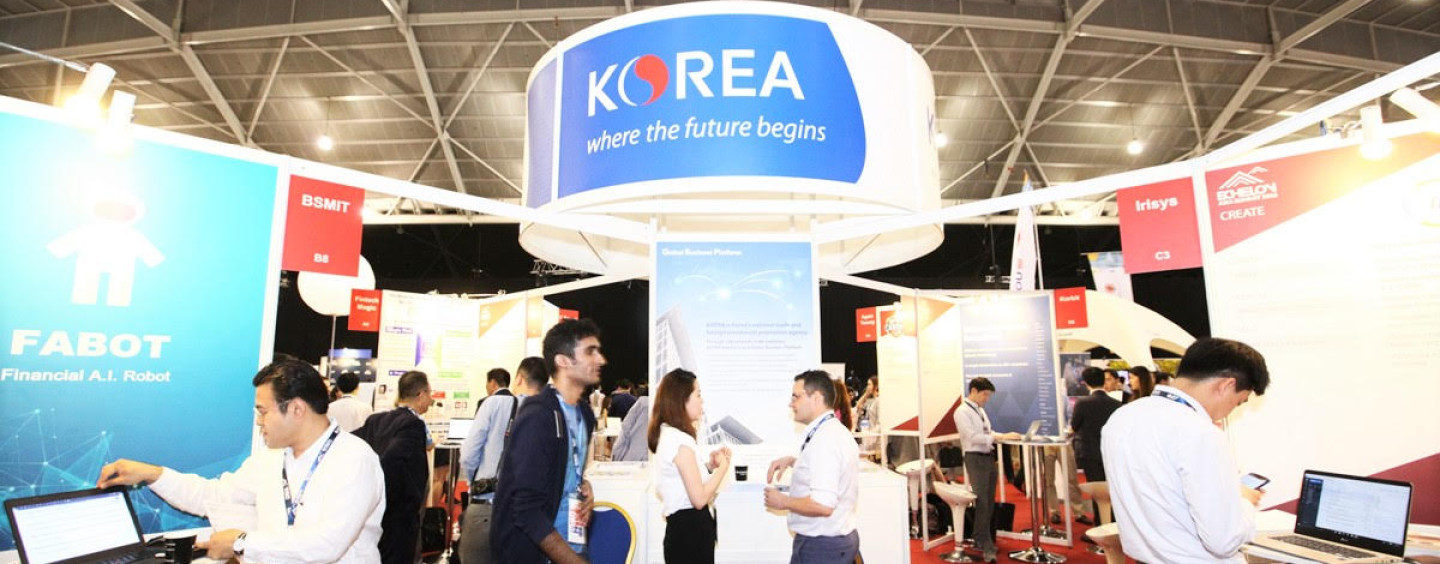 Korea Financial Authority Strengthen Ties With Singapore as Fintechs Eye Global Expansion