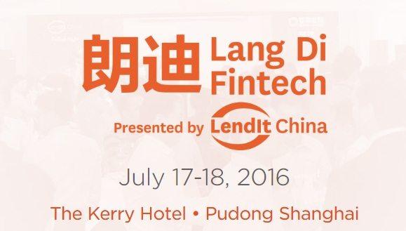 Lang Di Fintech Conference