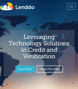 lenddo credit scoring philippines