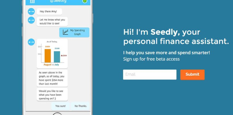 Seedly Targets Singapore's Millennials with New Personal Finance Mobile App