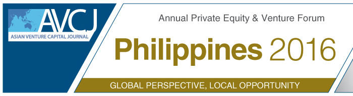 AVCJ Private Equity & Venture Forum Philippines 2016