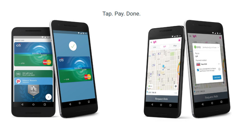 Installing Android Pay in Singapore – An Experience