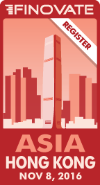 Finovate Asia Hong Kong
