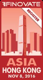 Finovate Asia Hong Kong