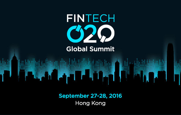 Fintech O-2-O Global Summit