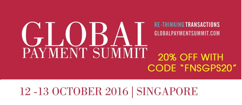 Global Payment Summit 2016