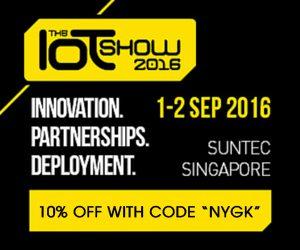 IoT show