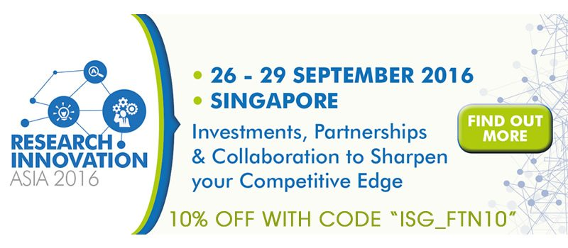 Research Innovation Asia