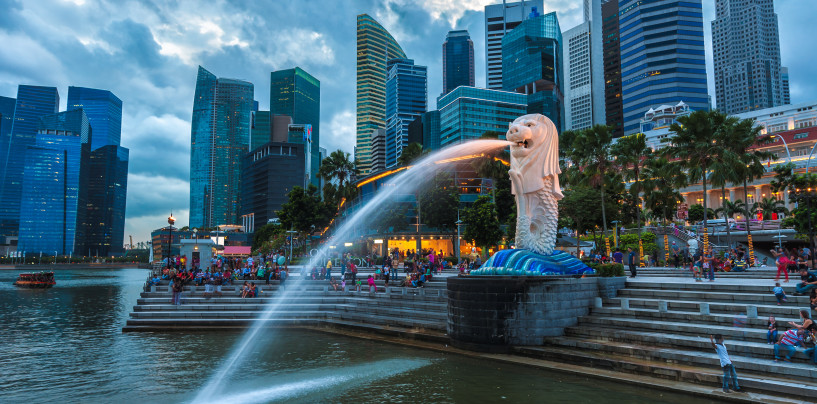 Banks, Financial Services Firms and Insurers Open Innovation Labs in Singapore