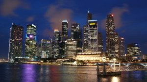 Singapore's Hottest Fintech Startups