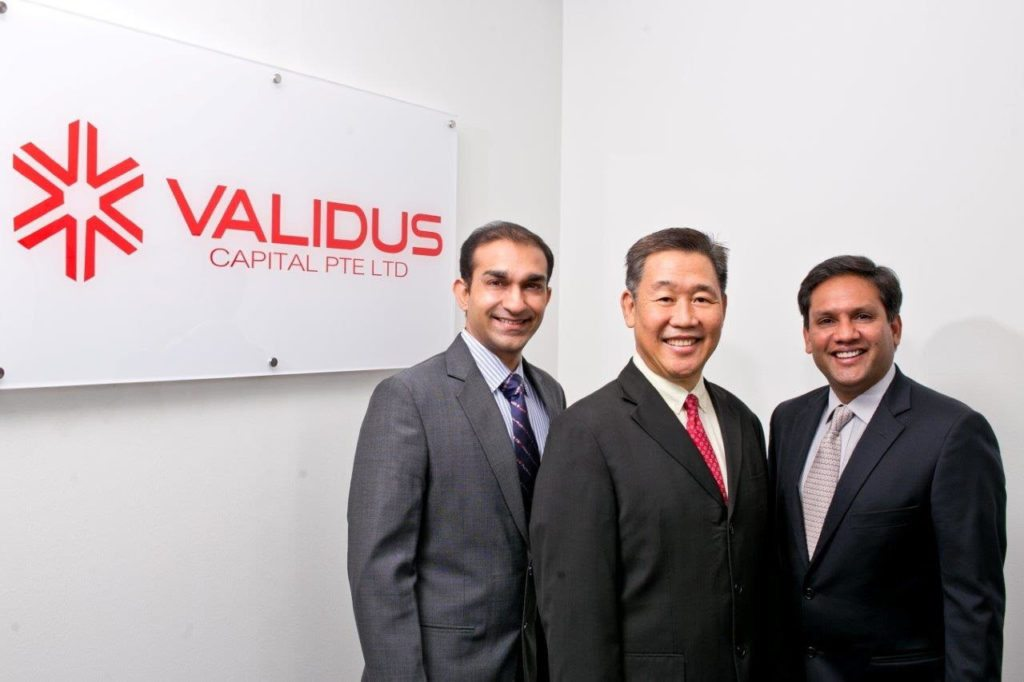Validus Capital Singapore-1