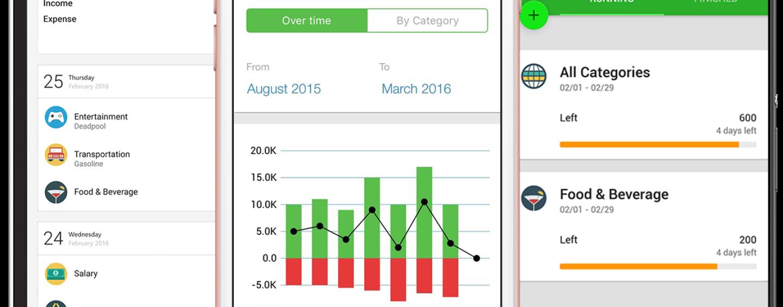 Vietnam's Personal Finance App 'Money Lover'
