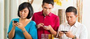smartphone mobile asia