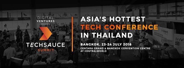 techsauce summit2