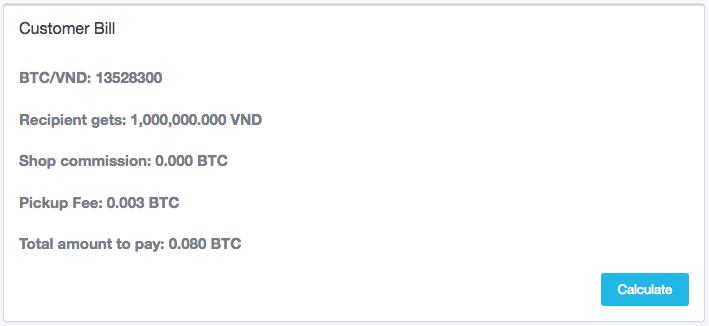 Bitspark, bitcoin remittances solutions