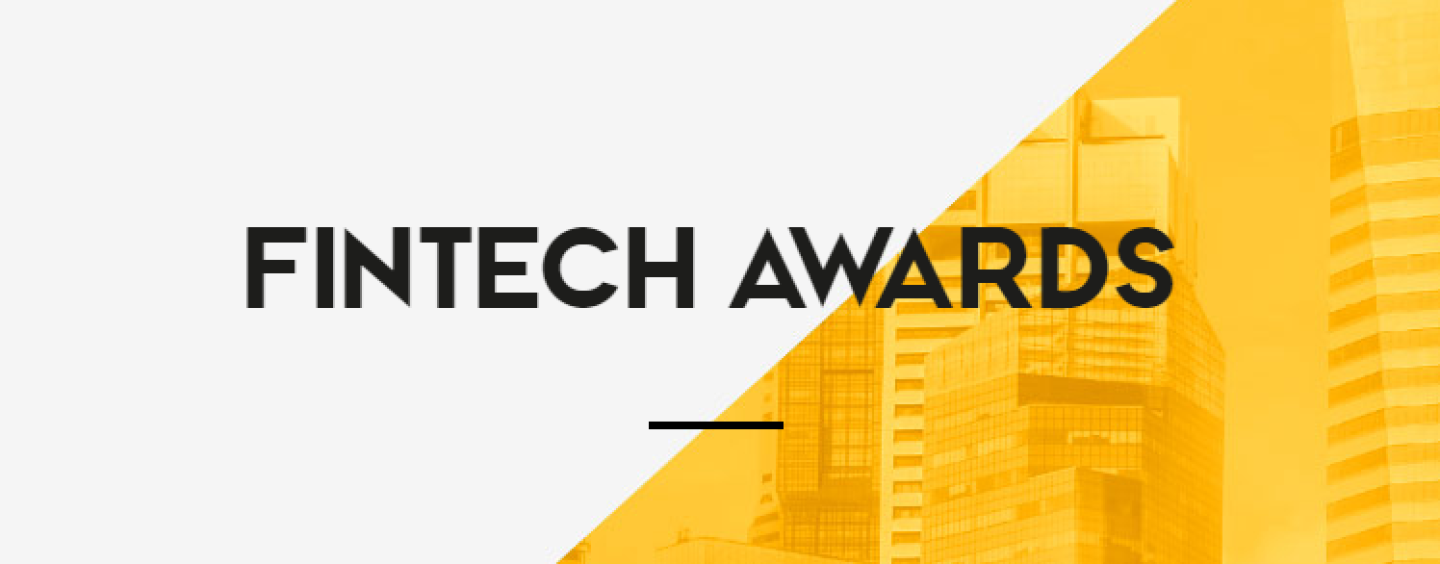 Singapore Fintech Awards Open For Entries: Grab Your S$250,000