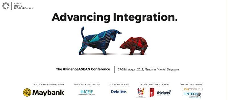 #FinanceASEAN Conference 2016