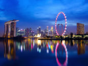 Singapore FinTech Industry: Are We Seeing a Talent Drain?