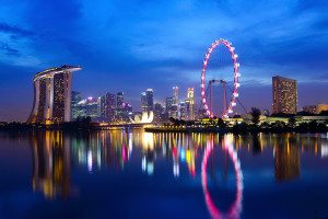 Fintech Regulation in Singapore