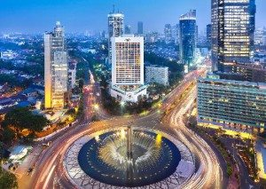 Fintech regulation in Indonesia