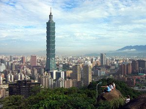 Fintech regulation in Taiwan
