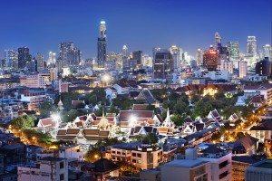 Fintech regulation in Thailand