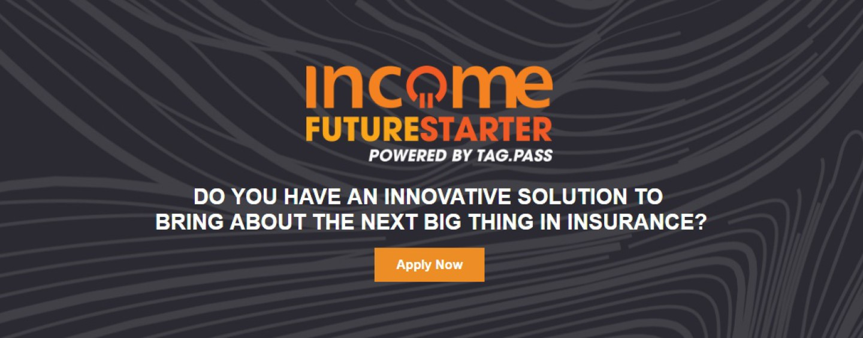 Income Future Starter – First Insuretech Accelerator Programme in Singapore