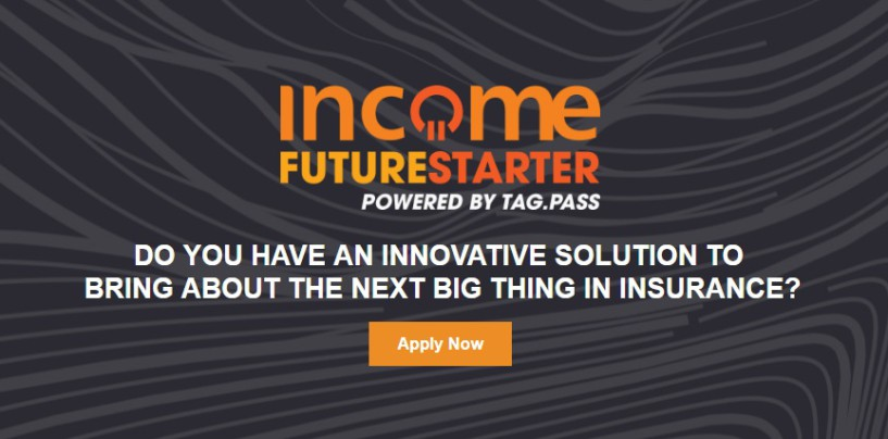 Income Future Starter – First Insuretech Accelerator Programme in Singapore