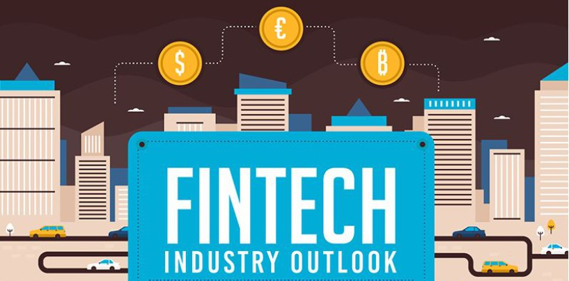 Infographic: A Closer Look At The Fintech Industry